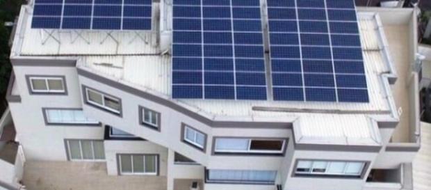 Energia solar pode ativar economia brasileira