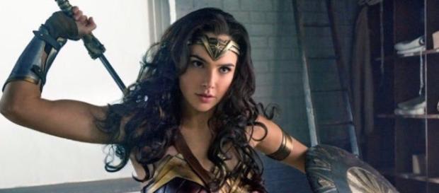 Gal Gadot interpreterà Wonder Woman