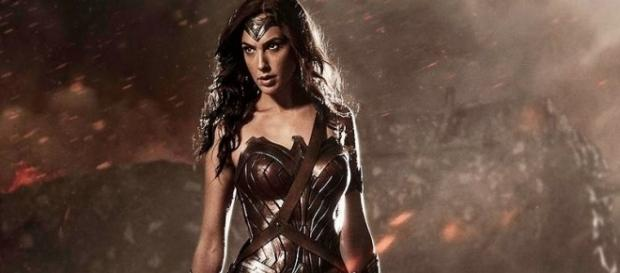 Gal Gadot - Wonder Woman in uscita a Giugno 2017