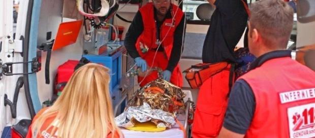 Genova: bimba muore dentro casa