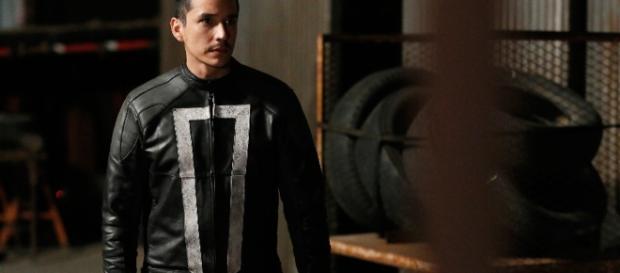 Ghost Rider on Flipboard | Iron Fist, Secret Wars and Luke Cage -.... flipboard.com
