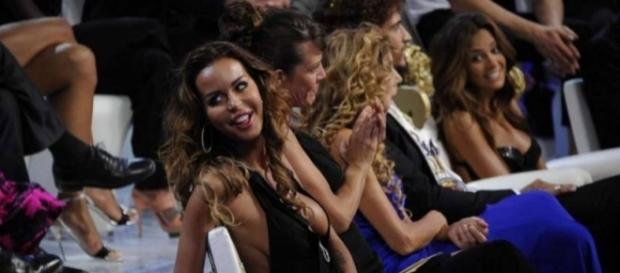 Gossip Grande Fratello Vip: Nina Moric VS Valeria Marini