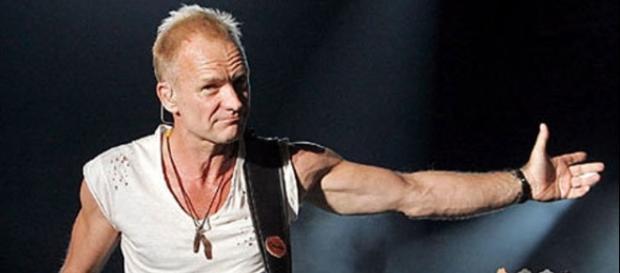 Il Bataclan riapre con un concerto di Sting
