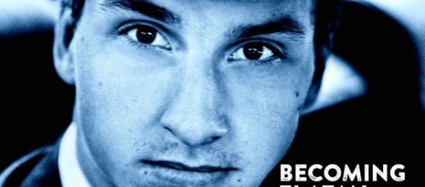 Il film su Ibrahimovic il 14 e il 15 novembre al cinema