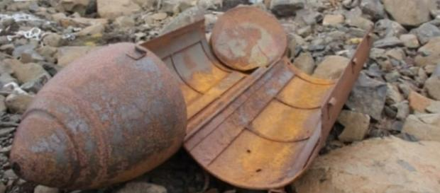 Imagem de equipamentos nazistas