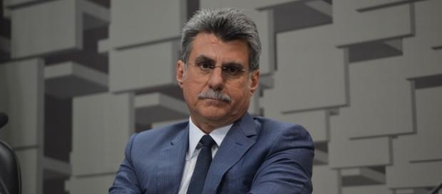 Jucá é o atual presidente nacional do PMDB