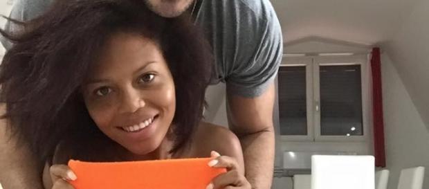 Marco Maddaloni e Romina Giamminelli sono diventati genitori