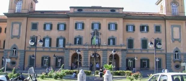Ospedale San Camillo, arrestate dieci persone per i lavori di ristrutturazione in occasione del Giubileo (Foto fonte web)