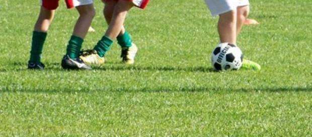 Rissa genitori campo sportivo via Lisbona Padova domenica 15 ... - padovaoggi.it