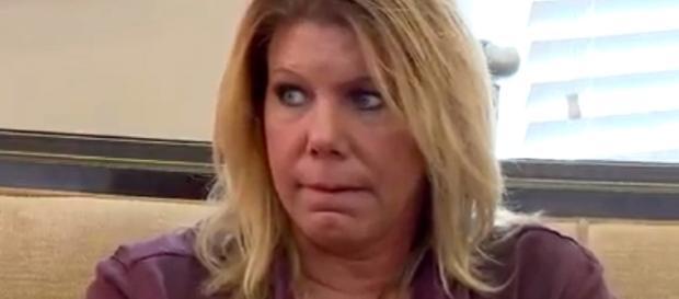 Sister Wives: Meri is so unhappy when season 8 begins! Photo: Blasting News Library - people.com