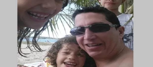 Três crianças brasileiras são assassinadas pelo próprio pai em Porto Rico.