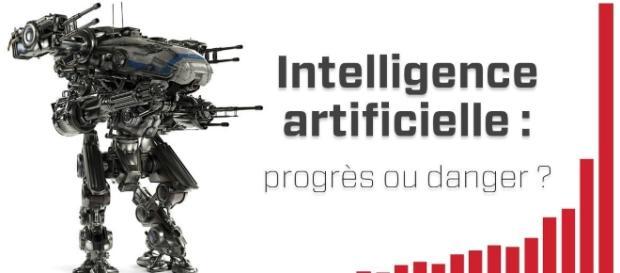 Une avancée énorme en Intelligence artificielle