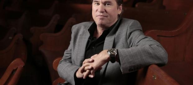 Val Kilmer has a new gig with a Santa Fe gallery - The Santa Fe ... - santafenewmexican.com