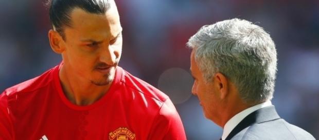 Zlatan, le prochain Mourinho? - Football - Sports.fr - sports.fr