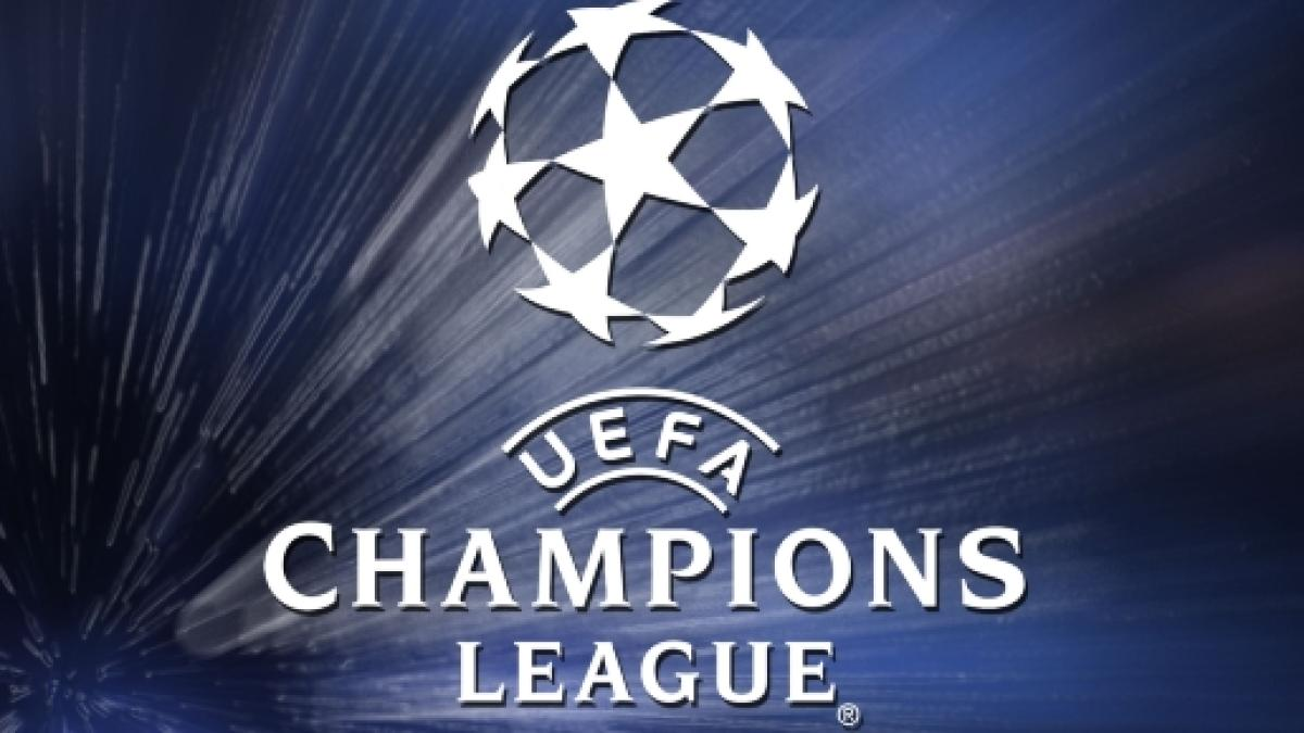 Calendario Partite Champions.Calendario Champions League Partite 6 7 Dicembre 2016