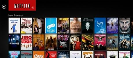 Netflix users can now download content to their mobile devices | IndieWire - indiewire.com