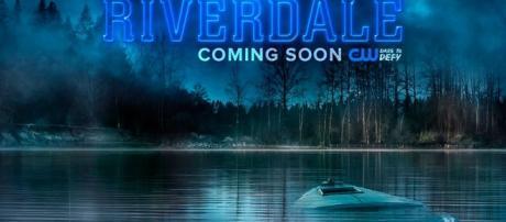 Riverdale proximamente se estrenará por CW
