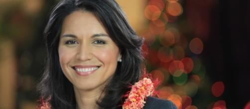 Tulsi Gabbard: a guardian angel in Trump's valley of the