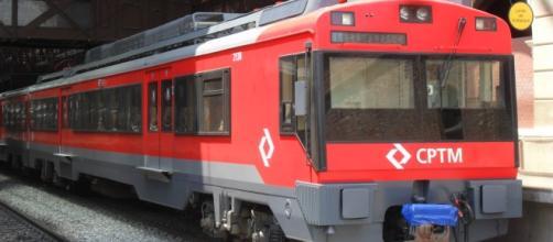 Atualmente a linha 10 da CPTM parte do Brás até Rio Grande da Serra.