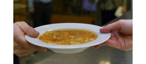 Circa 5milioni di italiani in fila per un pasto caldo - marsicalive