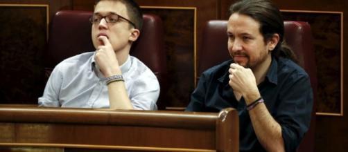 Directo: Pedro Sánchez fracasa en la segunda votación de ... - elconfidencial.com