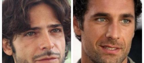 Due grandi attori del cinema italiano
