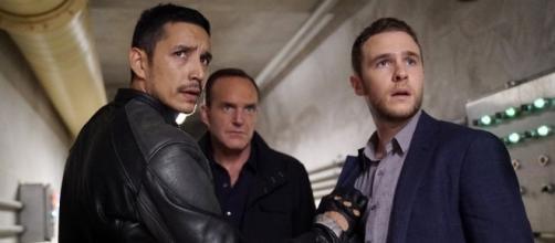 First clip from Agents of S.H.I.E.L.D.'s return episode reveals ... - blastr.com