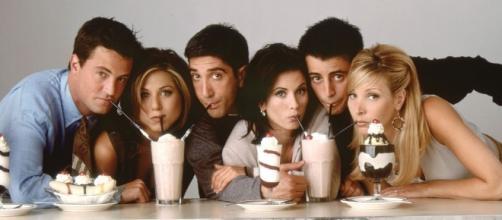 Friends, la migliore sitcom di sempre - Retronline.it - retronline.it