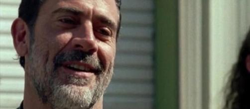 Jeffrey Dean Morgan alias Negan ne semble pas prêt de quitter The Walking Dead