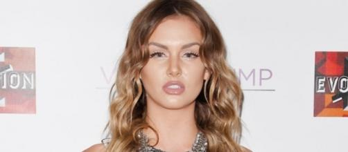 Lala Kent Talks Jax Taylor | All Things Real Housewives - allthingsrh.com