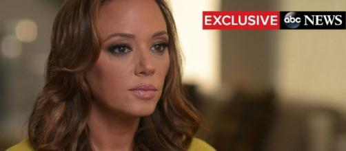 Leah Remini on Her Break With the Church of Scientology: 'I Wanted ... - go.com