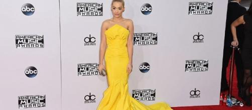 Les Meilleurs Looks des American Music Awards 2014 | Fashion Cocotte - blogspot.com