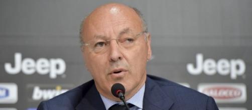 """Marotta: """"Dispiaciuti per l'infortunio Milik. Alla Juventus piace ... - eurosport.com"""