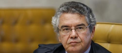 Ministro do Supremo Tribunal Federal, Marco Aurélio Mello