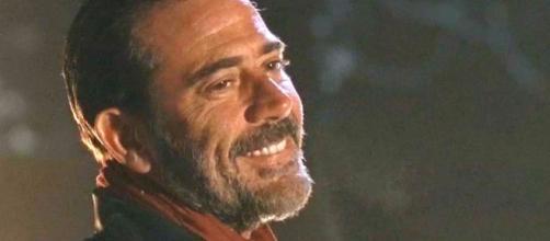 Negan personaggio-chiave per la sopravvivenza di 'The Walking Dead'.