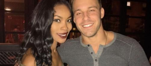 Paulie Calafiore And Zakiyah Everette Of 'Big Brother 18' Heat Up ... - inquisitr.com