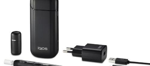 Phillip Morris Smokeless Cigarette Not as Safe as E-Cigarettes ... - vaperanks.com