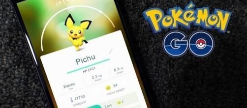 Pokémon Go, lo que nos traerá la actualización de Diciembre