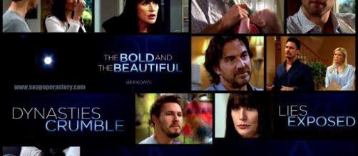 The Bold and the Beautiful Spoilers, Rumors and Buzz: June 6 -10 ... - soapoperastory.com