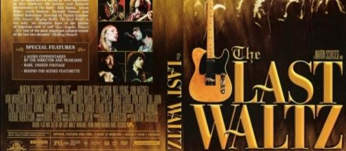 The Last Waltz - Movie DVD Scanned Covers - 5236The Last Waltz r1 ... - dvd-covers.org