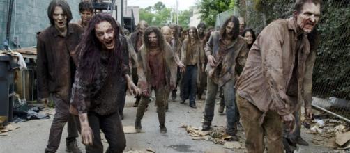 The Walking Dead' Season 7 Spoilers: Who Died? Is It Maggie ... - shorenewsnetwork.com