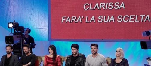 Uomini e Donne: ecco la scelta di Clarissa Marchese