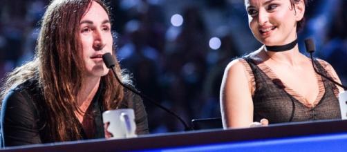 X Factor 2016 Manuel Agnelli spietato con Arisa