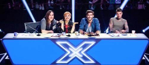 X Factor 2016 Streaming, Replica Sky e Tv8