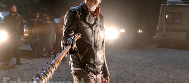 ANTENA 3 TV | Se filtra la víctima alternativa de Negan en 'The ... - antena3.com