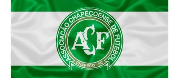 Bandeira da Chapecoense - Comprar em Universo Estampa - com.br