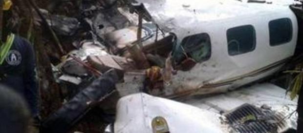 Colombia: novità sull'incidente aereo