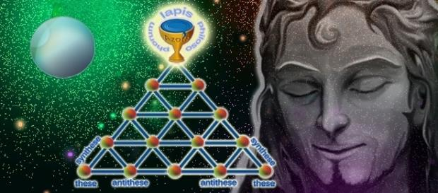 Das Elixier des ewigen Lebens - Der Weg des Magiers