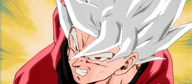 Dragon Ball Super: New Super Saiyan White Transformation ... - moviepilot.com