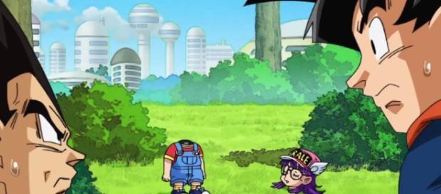 Dragon Ball Super: ¿qué pasará en el episodio 69?   FOTOS ... - peru.com